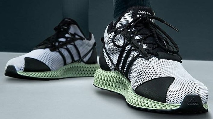 3D-печать в производстве обуви - 13