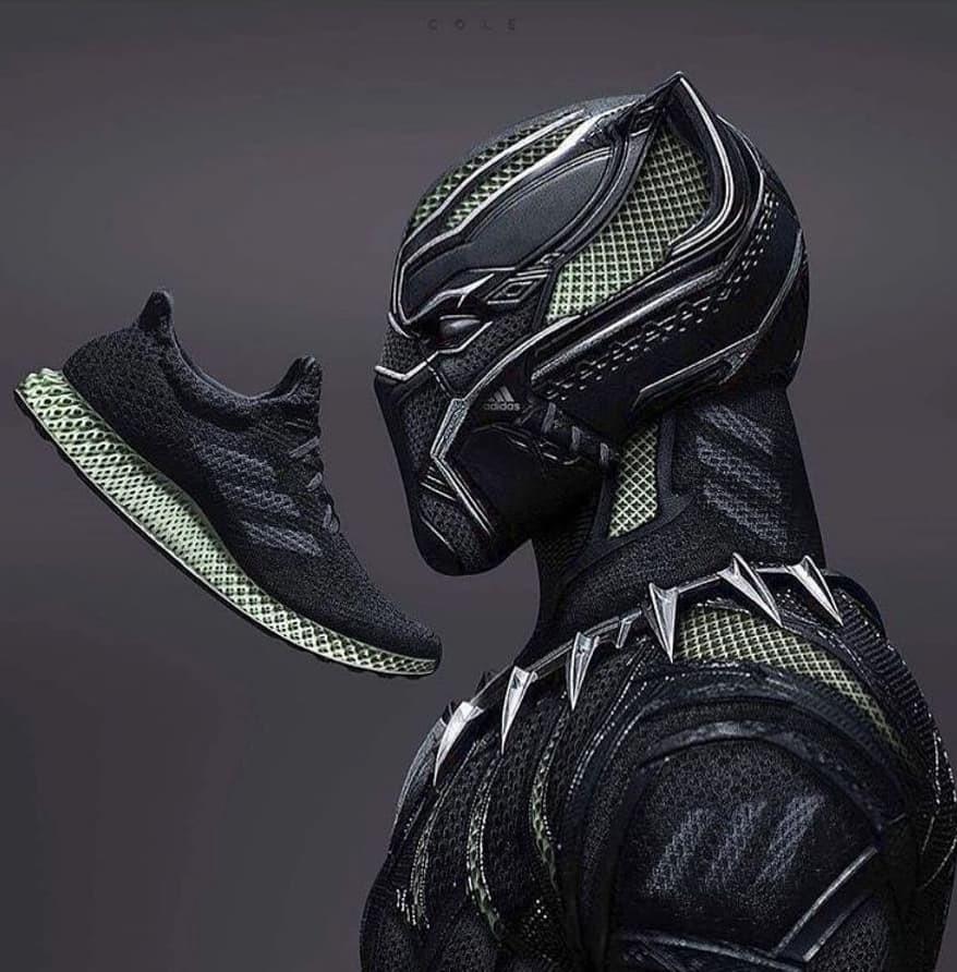 3D-печать в производстве обуви - 14