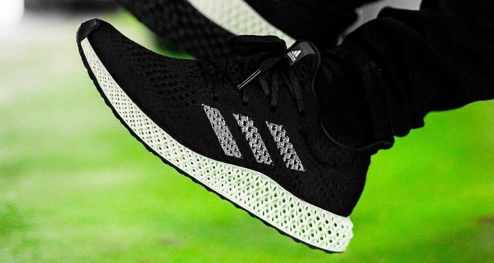 3D-печать в производстве обуви - 16
