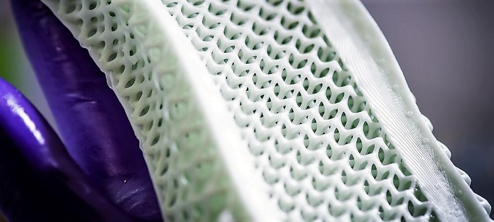 3D-печать в производстве обуви - 17
