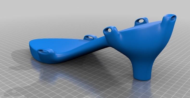 3D-печать в производстве обуви - 23