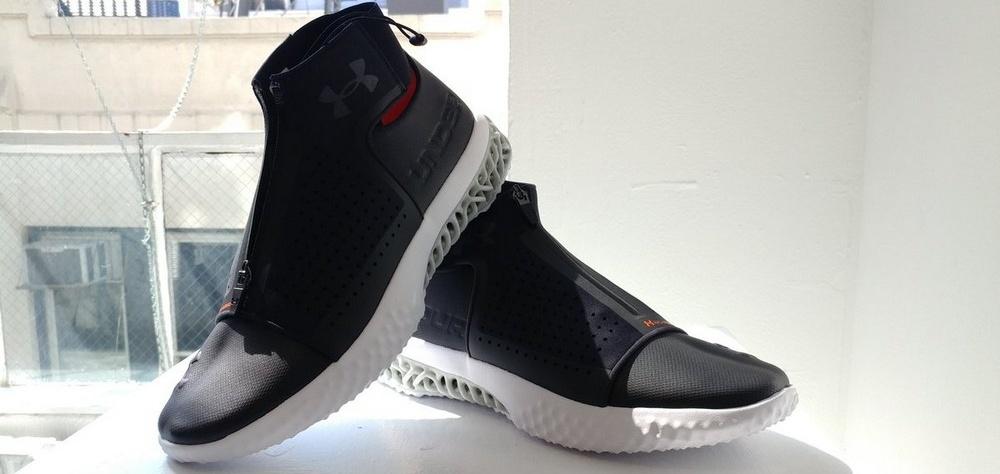 3D-печать в производстве обуви - 3
