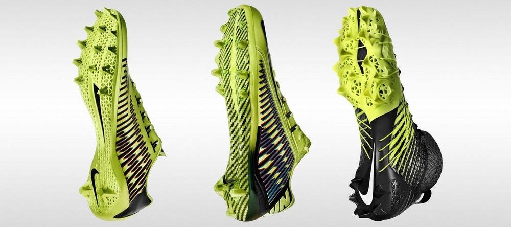 3D-печать в производстве обуви - 4