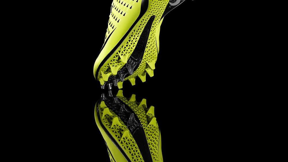 3D-печать в производстве обуви - 6