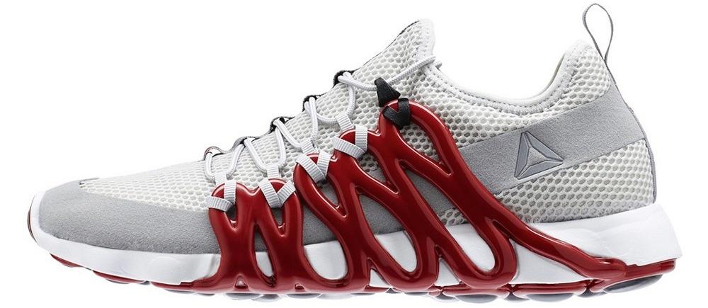 3D-печать в производстве обуви - 8