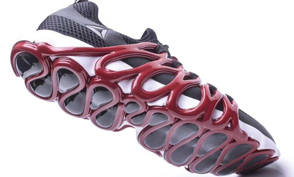 3D-печать в производстве обуви - 9