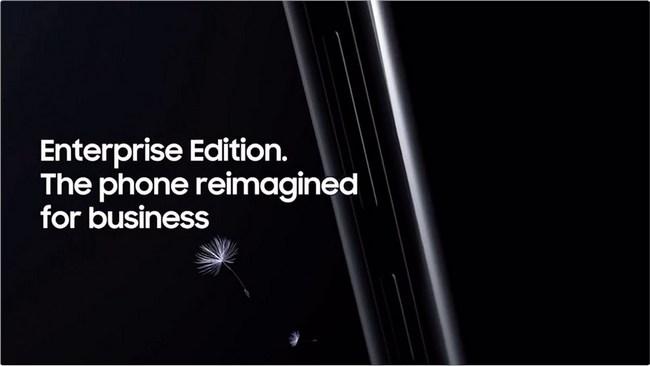 Samsung Galaxy S9 и Galaxy A8 Enterprise Edition выпущены на территории Германии