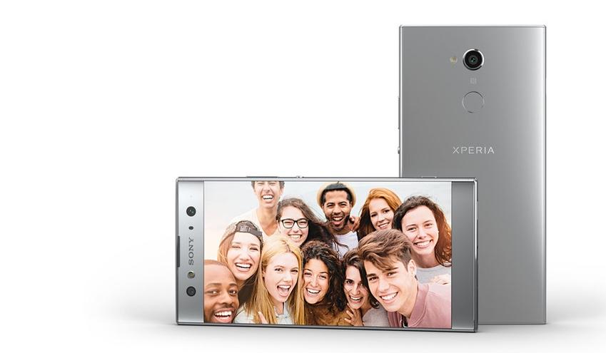 Обзор Sony Xperia XA2 Ultra - 2
