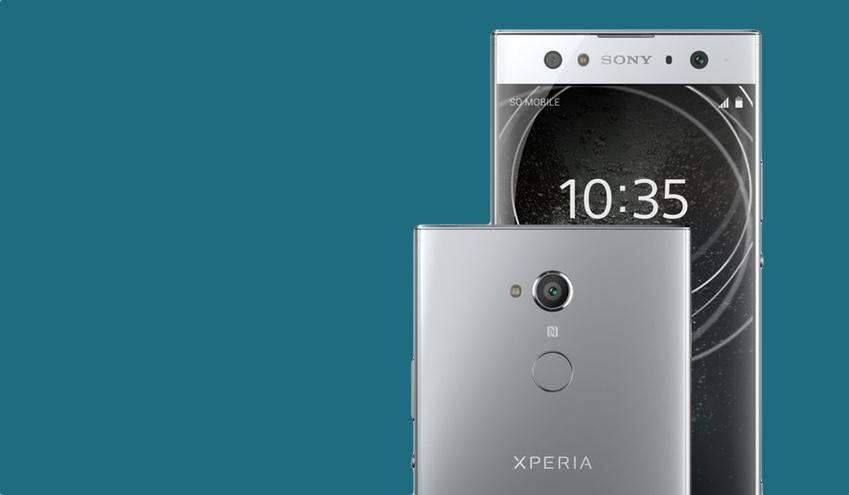 Обзор Sony Xperia XA2 Ultra - 3
