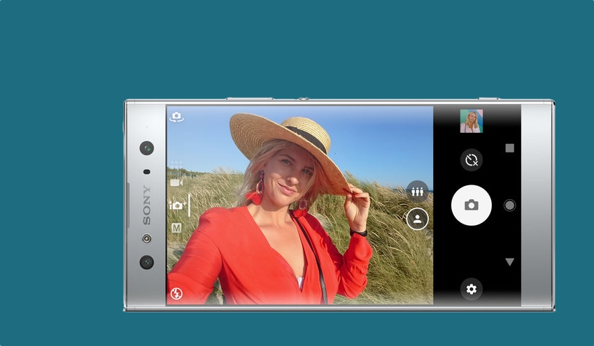 Обзор Sony Xperia XA2 Ultra - 5