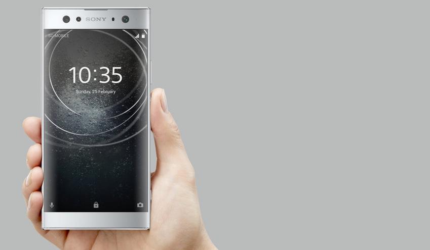 Обзор Sony Xperia XA2 Ultra - 8