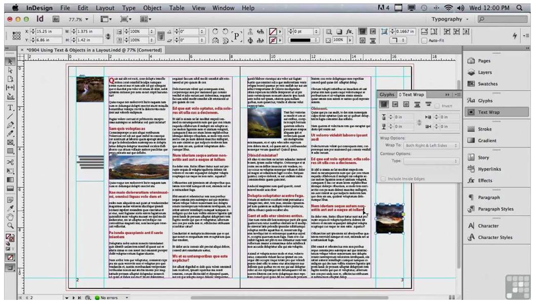 Разработка Rich Text Editor: проблемы и решения - 16
