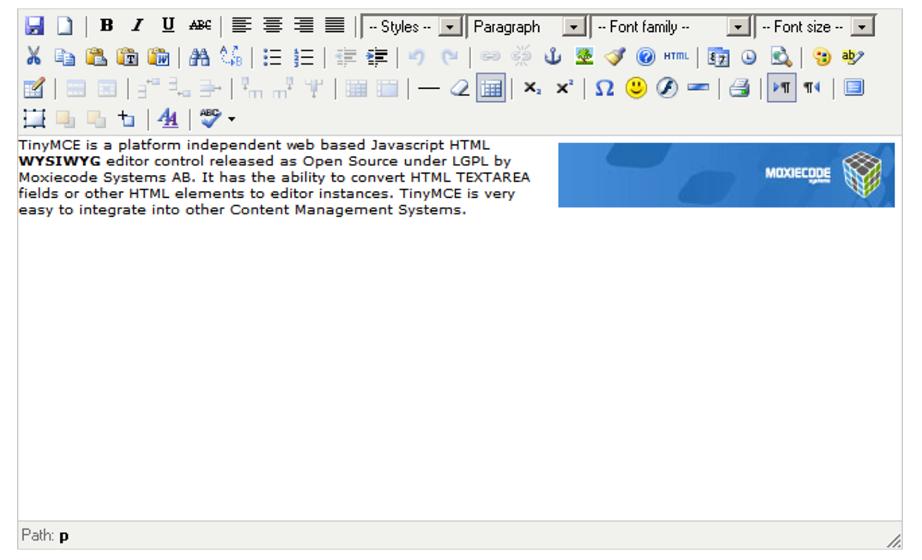 Разработка Rich Text Editor: проблемы и решения - 17