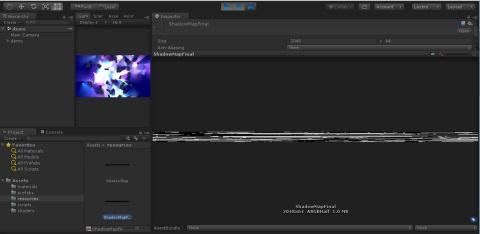 Реализация быстрых 2D-теней в Unity с помощью 1D shadow mapping - 2