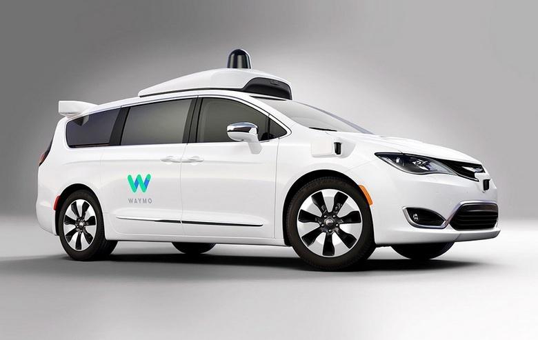 В Аризоне теперь можно тестировать беспилотные авто без присутствия внутри пассажиров