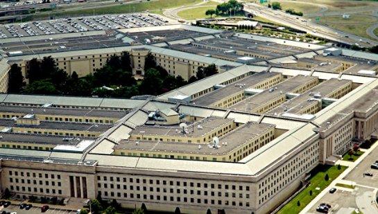В Пентагоне по-прежнему ищут НЛО