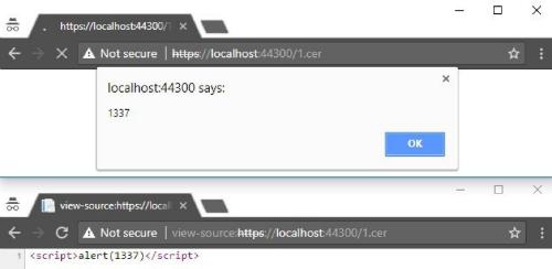 WhiteList vs BlackList: как реализовать проверку расширений файлов и не стать жертвой хакеров - 2