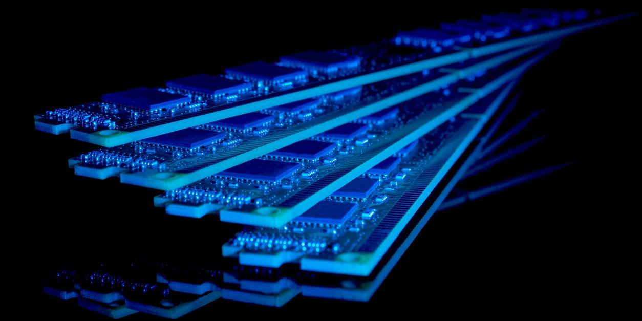 Энергонезависимая память NVDIMM для защиты кэша в RAIDIX 4.6 - 1