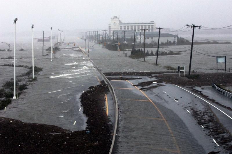 Как порыв ветра положил начало одной из крупнейших телеком-строек века - 5