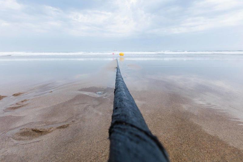 Как порыв ветра положил начало одной из крупнейших телеком-строек века - 1