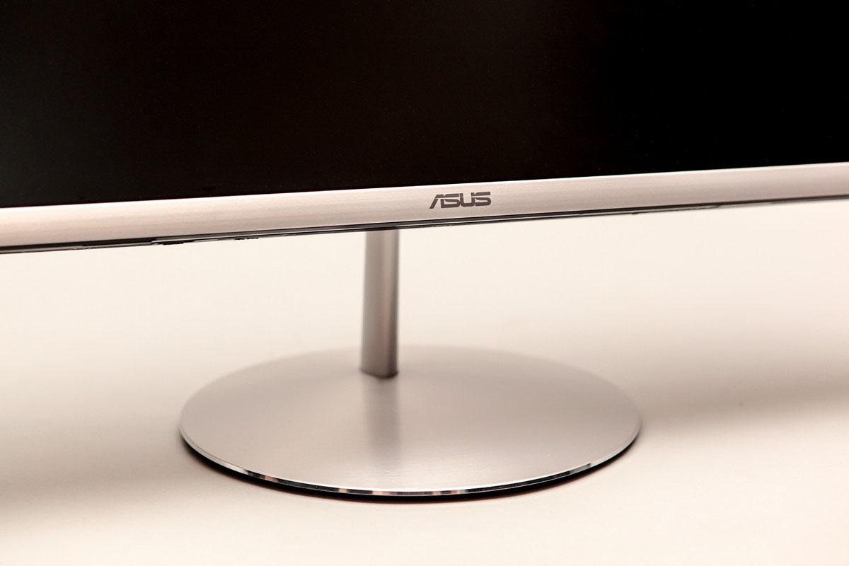 Обзор моноблока ASUS Zen AiO (ZN242IF) - 21