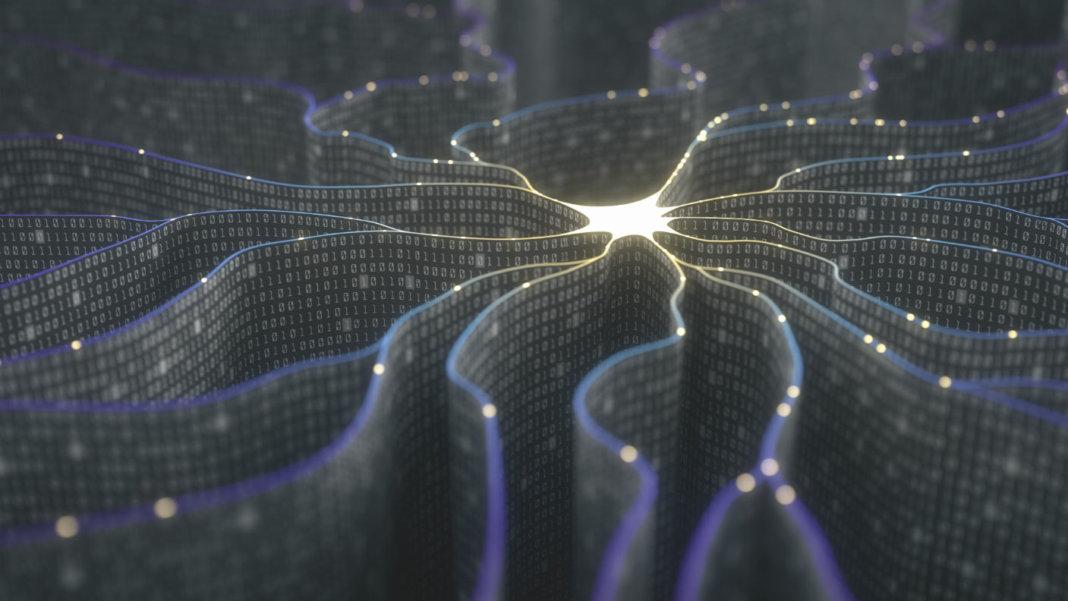 Топ-10 трендов технологий искусственного интеллекта (ИИ) в 2018 году - 1