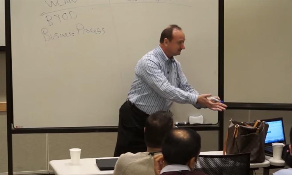 Тренинг FastTrack. «Сетевые основы». «Ценность беспроводных локальных сетей Cisco». Эдди Мартин. Декабрь, 2012 - 3