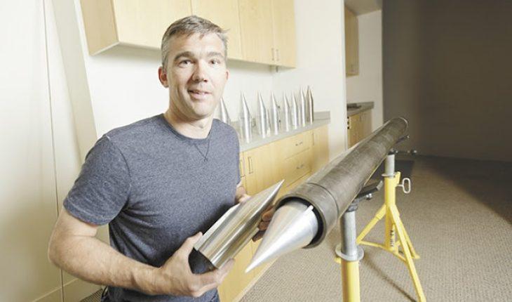 Зачем Google экспериментирует с гиперзвуковыми снарядами и причём здесь геотермальная энергия - 1