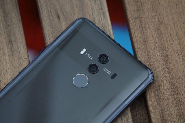 Huawei Mate 20 и Mate 20 Pro сохранят экраны, как у предшественников