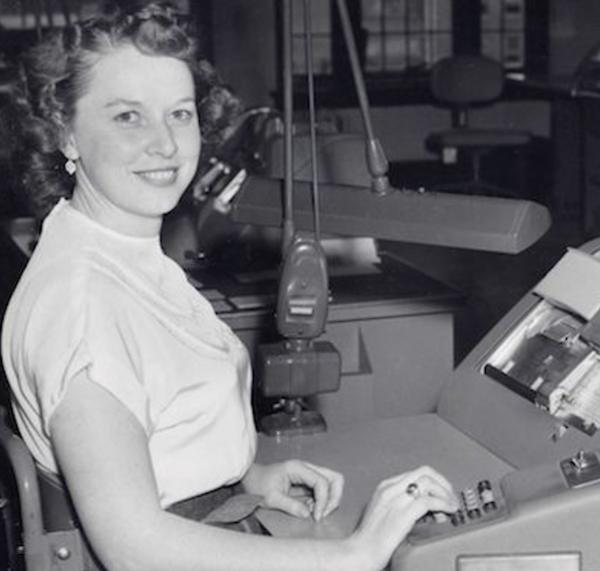 С 8 марта, хабрадевчонки! Выдающиеся женщины в мире компьютерных технологий - 12