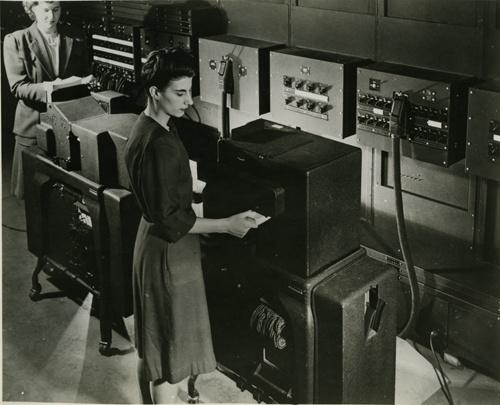С 8 марта, хабрадевчонки! Выдающиеся женщины в мире компьютерных технологий - 14