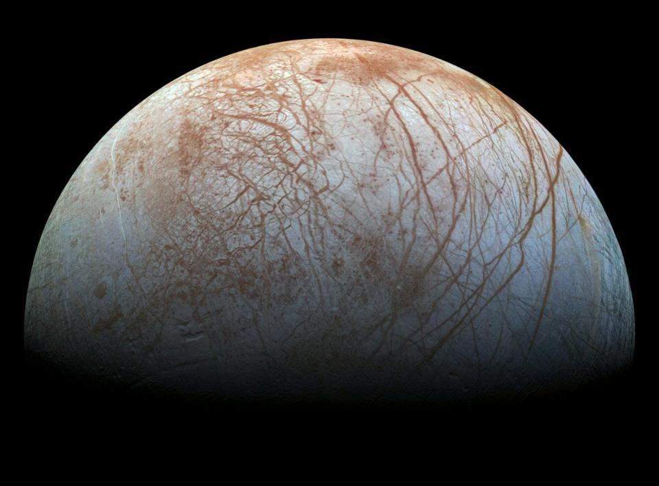 Спросите Итана: откуда на замёрзших планетах жидкая вода? - 6