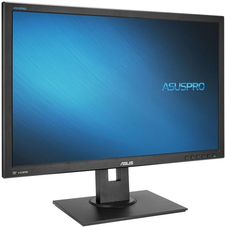 В мониторе Asus C624BQH используется панель типа IPS