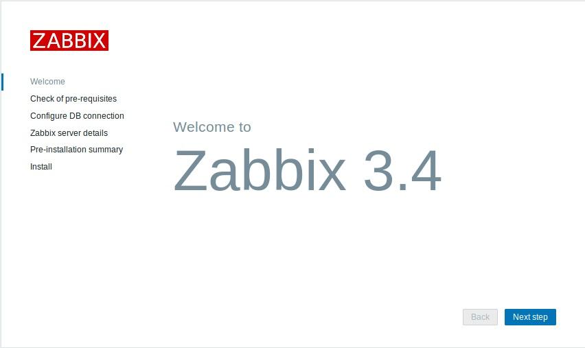 Мониторинг систем видеонаблюдения с помощью Zabbix - 4