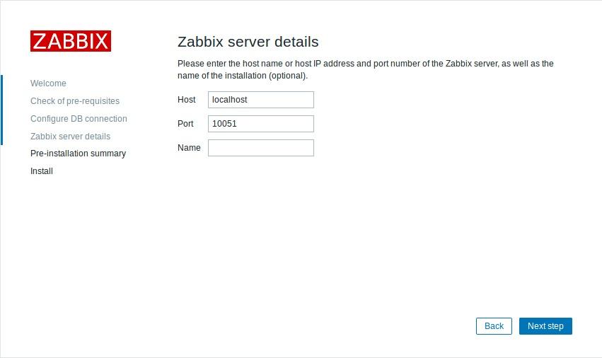 Мониторинг систем видеонаблюдения с помощью Zabbix - 7