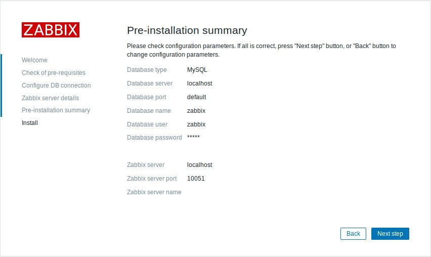 Мониторинг систем видеонаблюдения с помощью Zabbix - 9