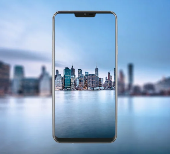 Опубликованы изображения смартфона LG G7 Neo