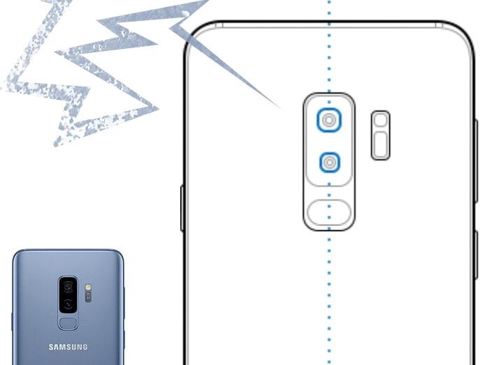 Опубликованы предварительные характеристики смартфона Samsung Galaxy Note9
