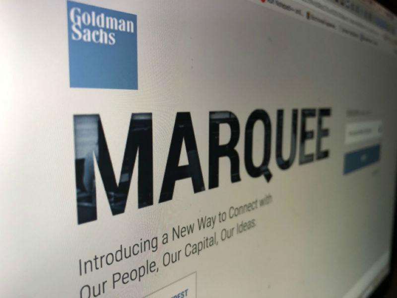 Goldman Sachs переманил ведущего инженера Google для разработки API к своим сервисам - 1