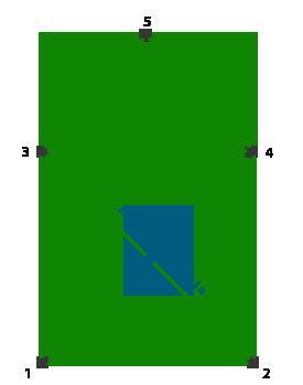 Learn OpenGL. Урок 4.9 — Геометрический шейдер - 7