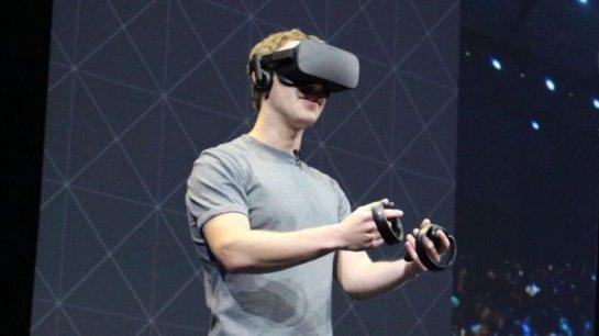 Владельцы гарнитур Oculus Rift почти день не могли использовать свои устройства