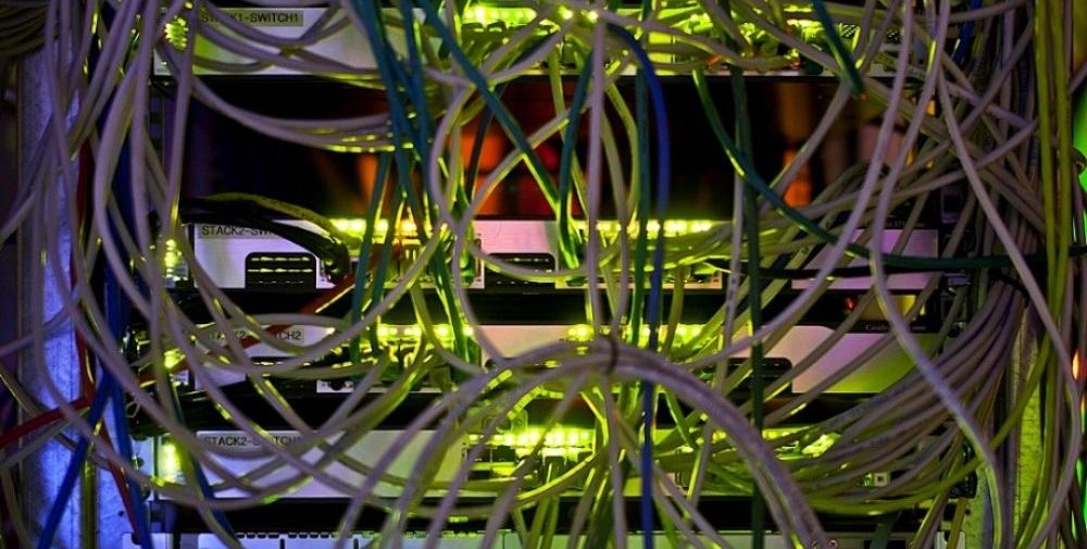 Как увеличить пропускную способность сетей в ЦОД: представлен новый чип PSE-3 - 2