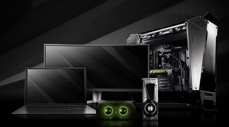 Nvidia ведёт нечестную конкурентную борьбу?
