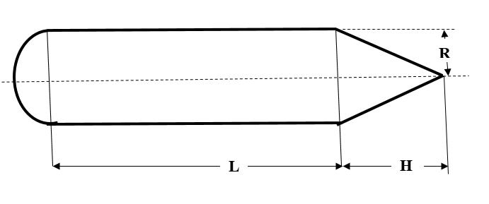 Подвесные топливные баки для самолётов - 14