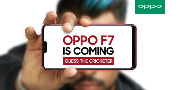 Oppo F7 получит 25-мегапиксельную фронтальную камеру