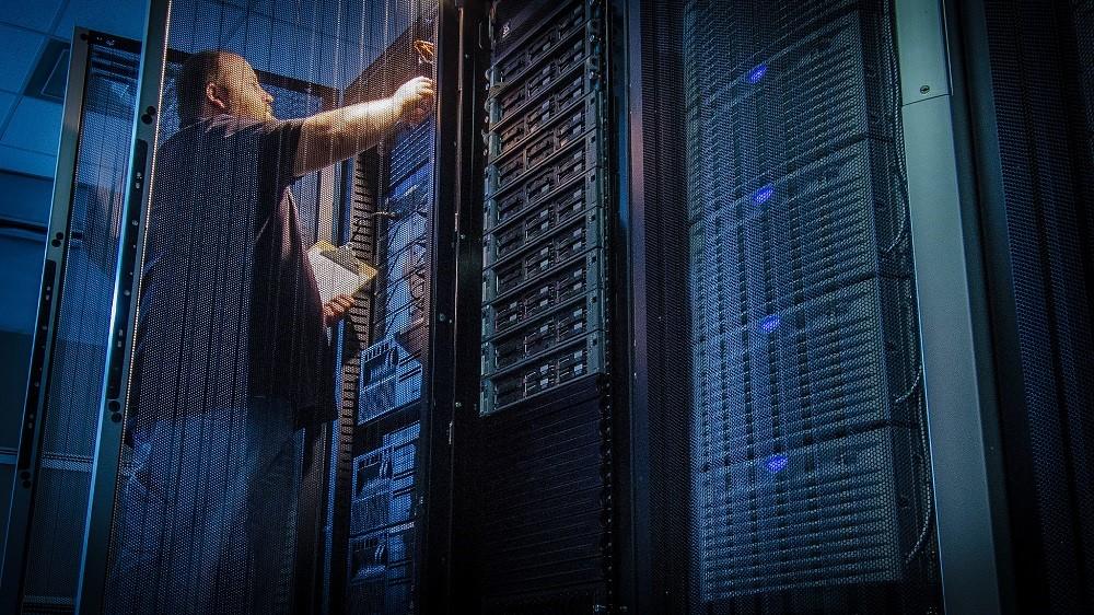 Service Portal: как работает единый интерфейс для взаимодействия с IaaS-провайдером - 1