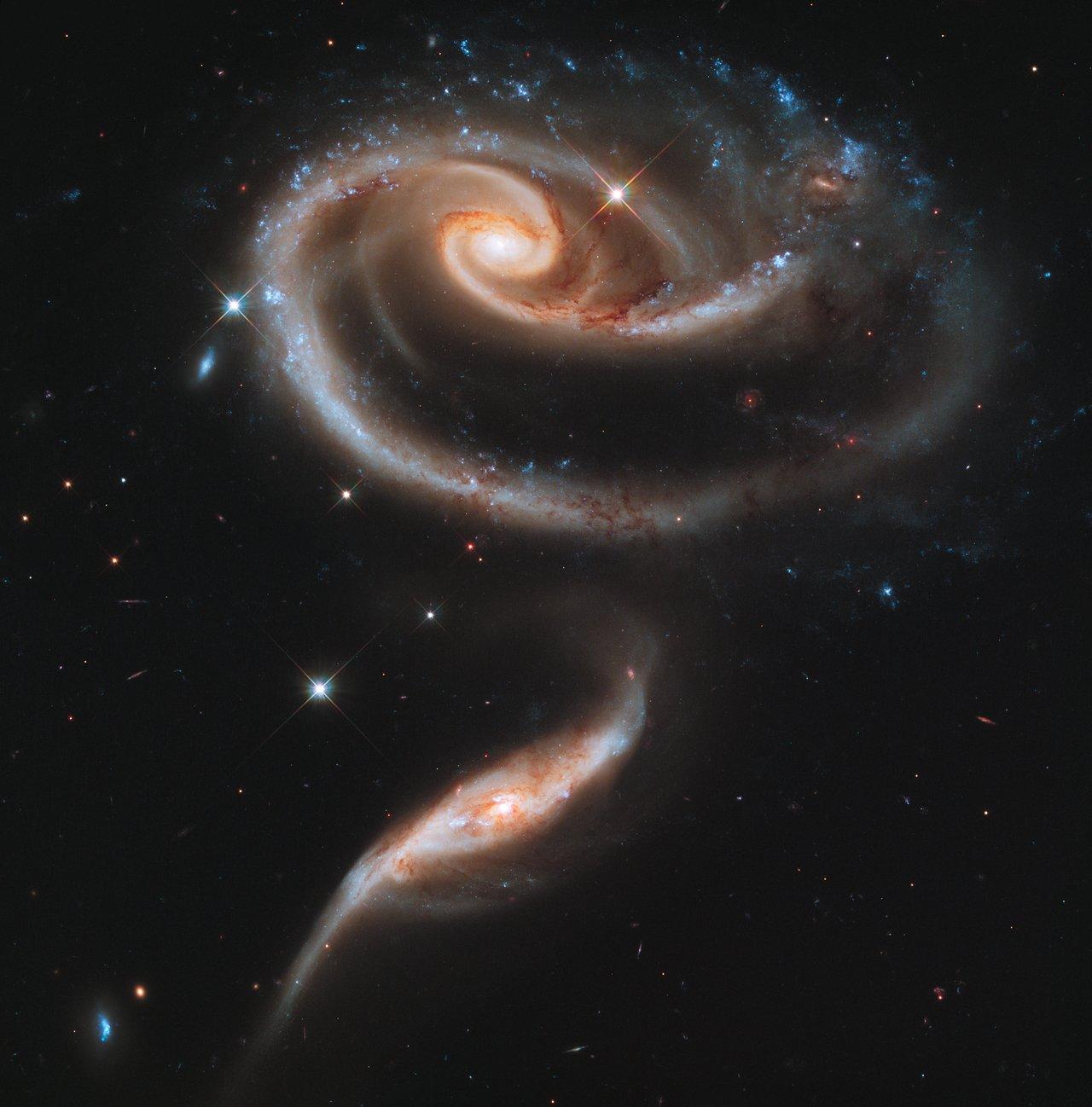 Космический телескоп Хаббл (статья плюс ролик) - 10
