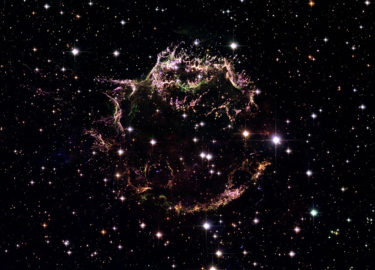 Космический телескоп Хаббл (статья плюс ролик) - 15