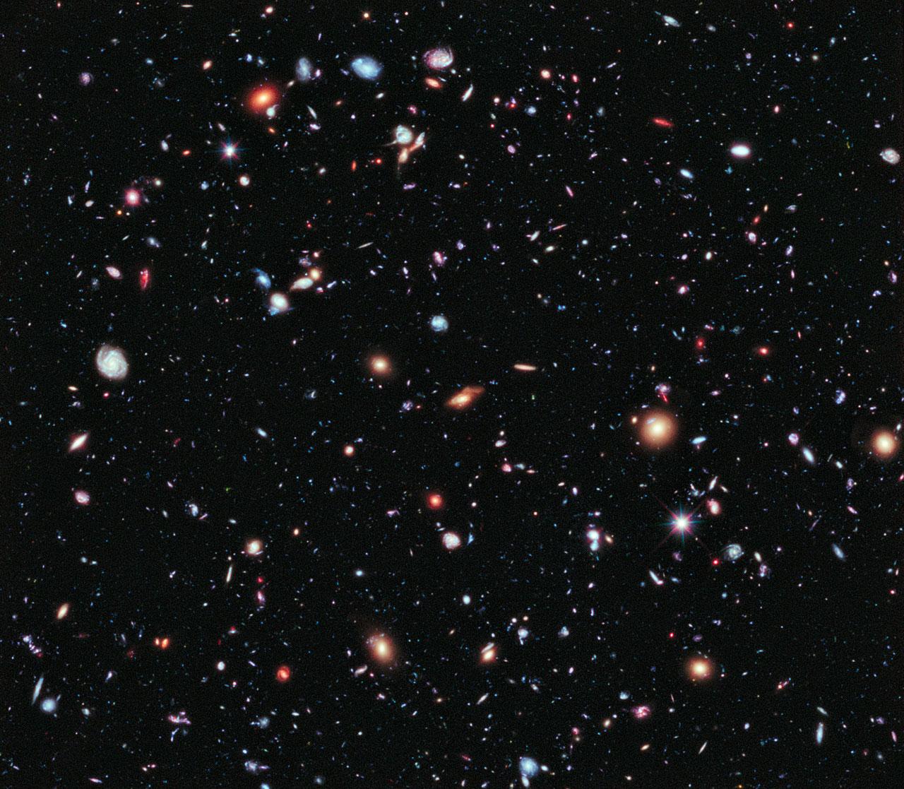 Космический телескоп Хаббл (статья плюс ролик) - 18