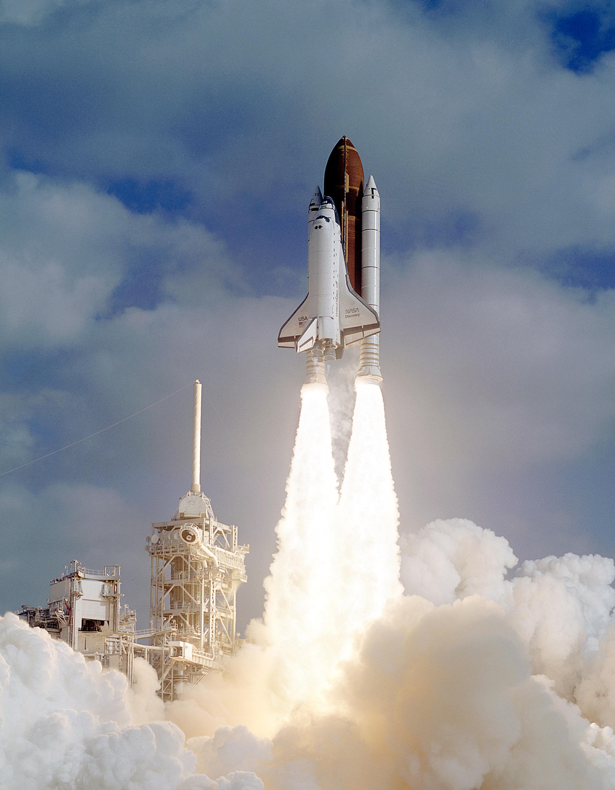 Космический телескоп Хаббл (статья плюс ролик) - 3
